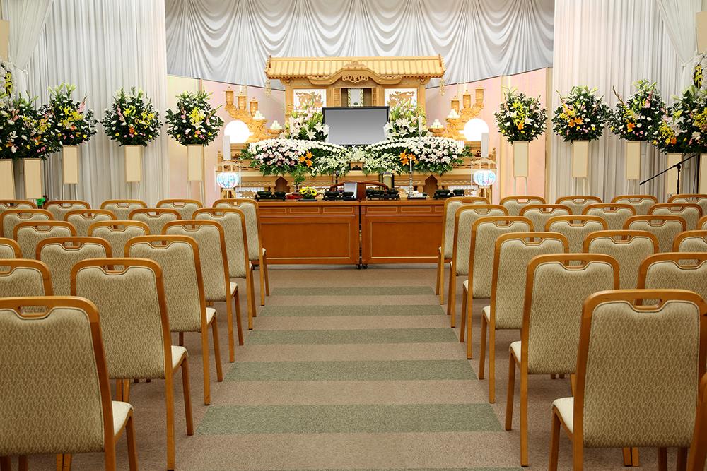流れをきちんと知っておきたい、お葬式のマナー