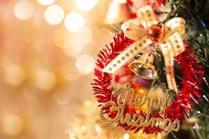 お祝い状やお礼文に使える12月の季語・時候の挨拶を知ろう