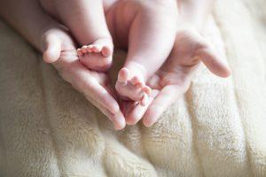 赤ちゃんの生後7日を祝う「お七夜」とは?