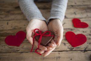 「バレンタインデー」の由来と日本の習慣