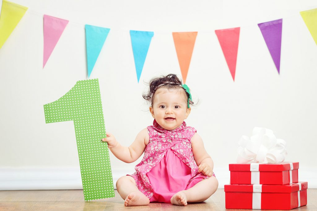 満一歳のお祝い?「初誕生」ってどんな行事?