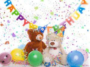 生後6ヶ月を祝う「ハーフバースデー」って知ってる?