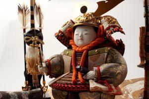 意外と知らない五月人形の飾り方を紹介