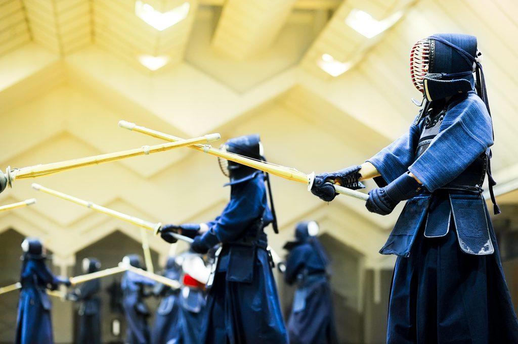 昇段祝い(剣道)のマナーを知ろう