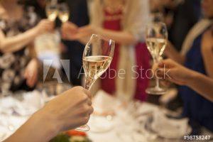 結婚式の二次会のマナーを知ろう