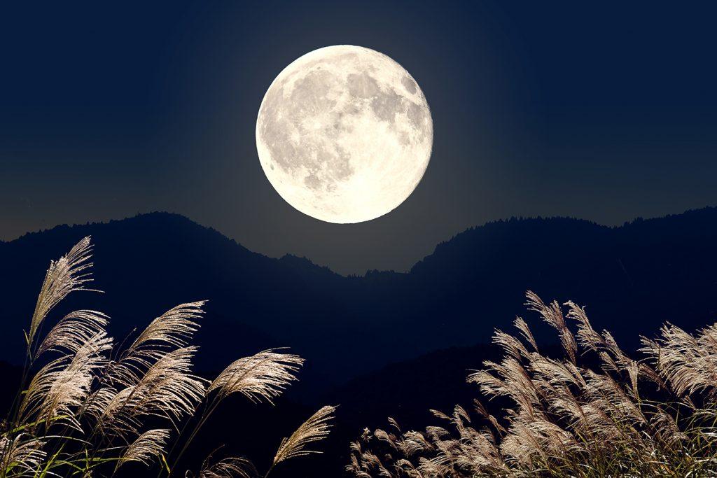 「中秋の名月」の意味を知っていますか?