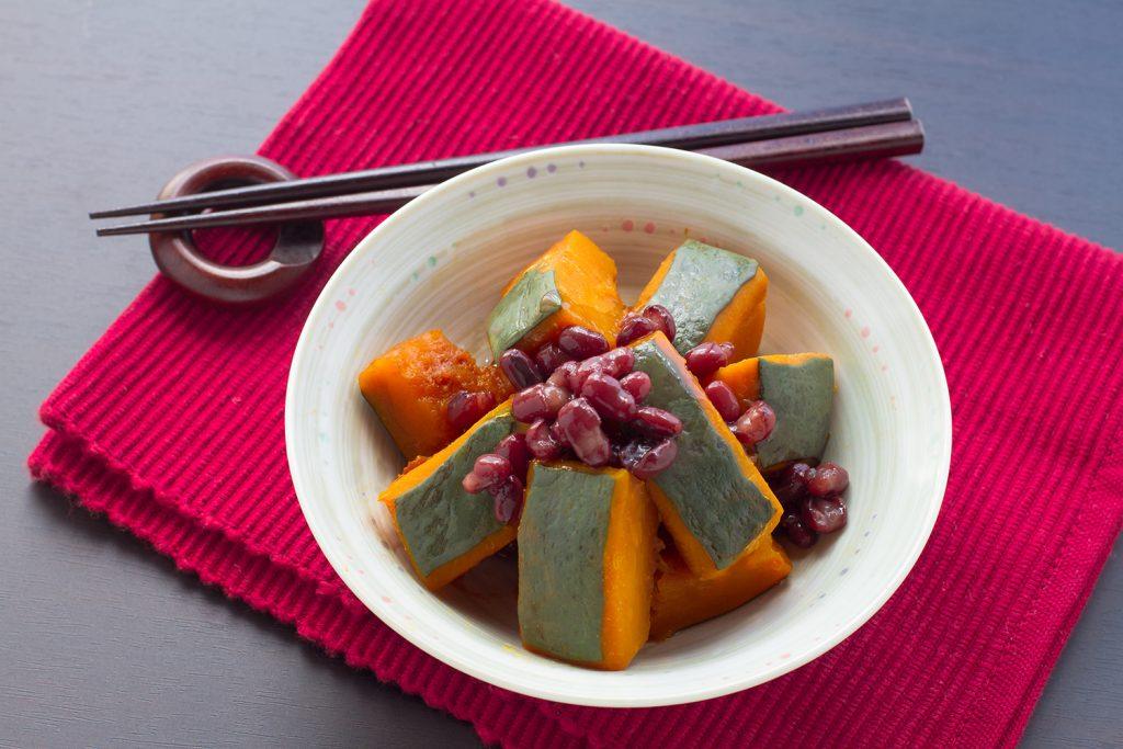 冬至の由来とは? かぼちゃ・小豆などのおすすめ食べ物