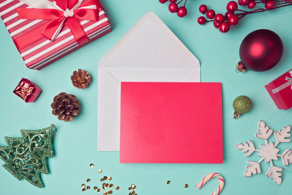 国で異なるクリスマスの祝い方・カードの基礎知識