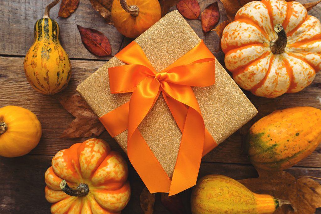 秋ギフトには何を贈るのがいいのか?