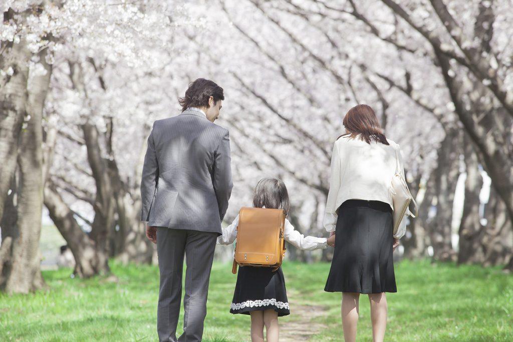 入学式で気をつけるべき親のマナーとは?