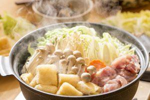 鍋料理の豆知識・鍋を囲む時に守りたいマナーについて