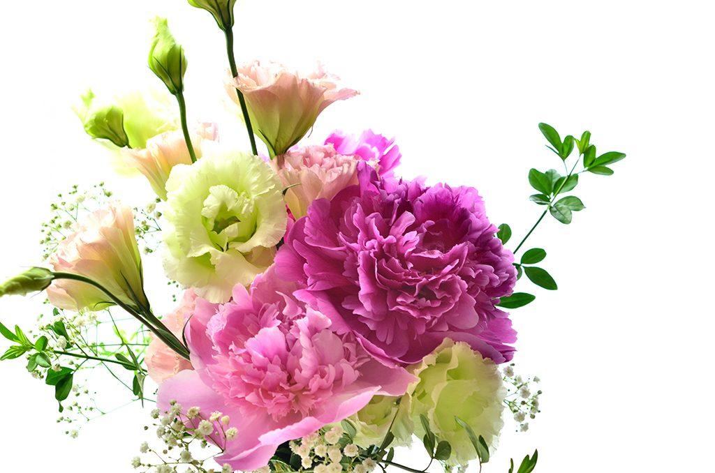 母の日に贈るお花で差をつける方法
