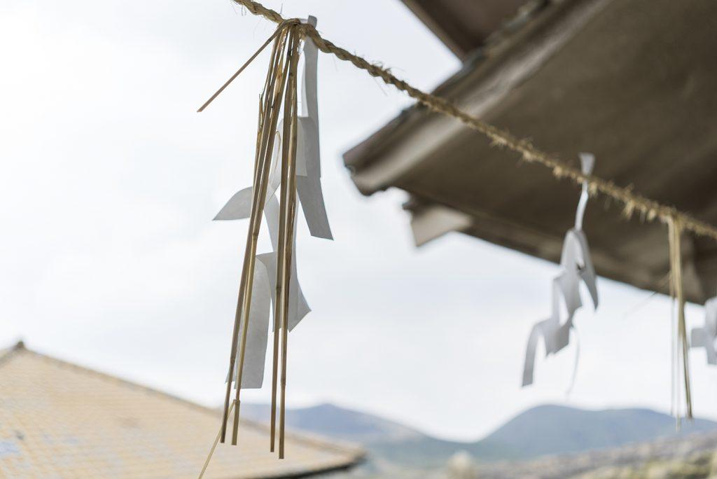神道の祀り方・祖霊舎の設置方法について