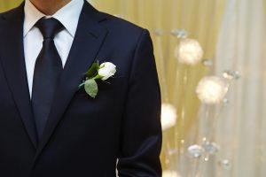 平服の定義はどの程度の普段着?