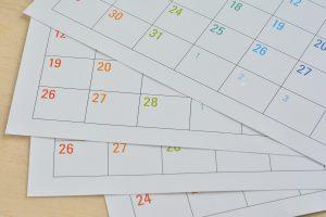 伝統行事を司る旧暦と新暦との違いとは