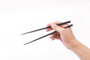 正しい箸の使い方・意外と知らないNGマナー