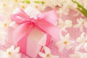 春ギフトには何を贈るのがいいのか?