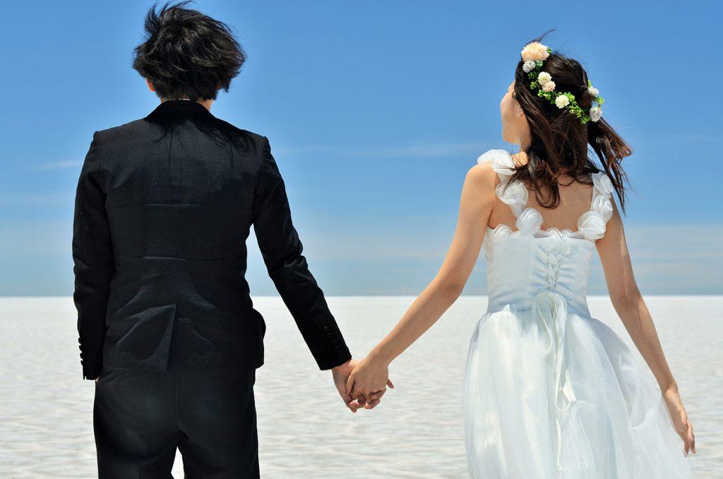 好きなようにアレンジでき楽しめるのが結婚式