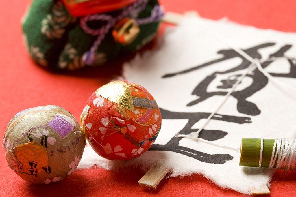 正月はおめでたい新年を祝う大事な日