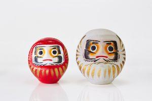 高崎と東京のだるま市の開催日、内容について