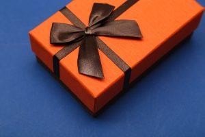 オレンジデーの由来、歴史~最適なプレゼント